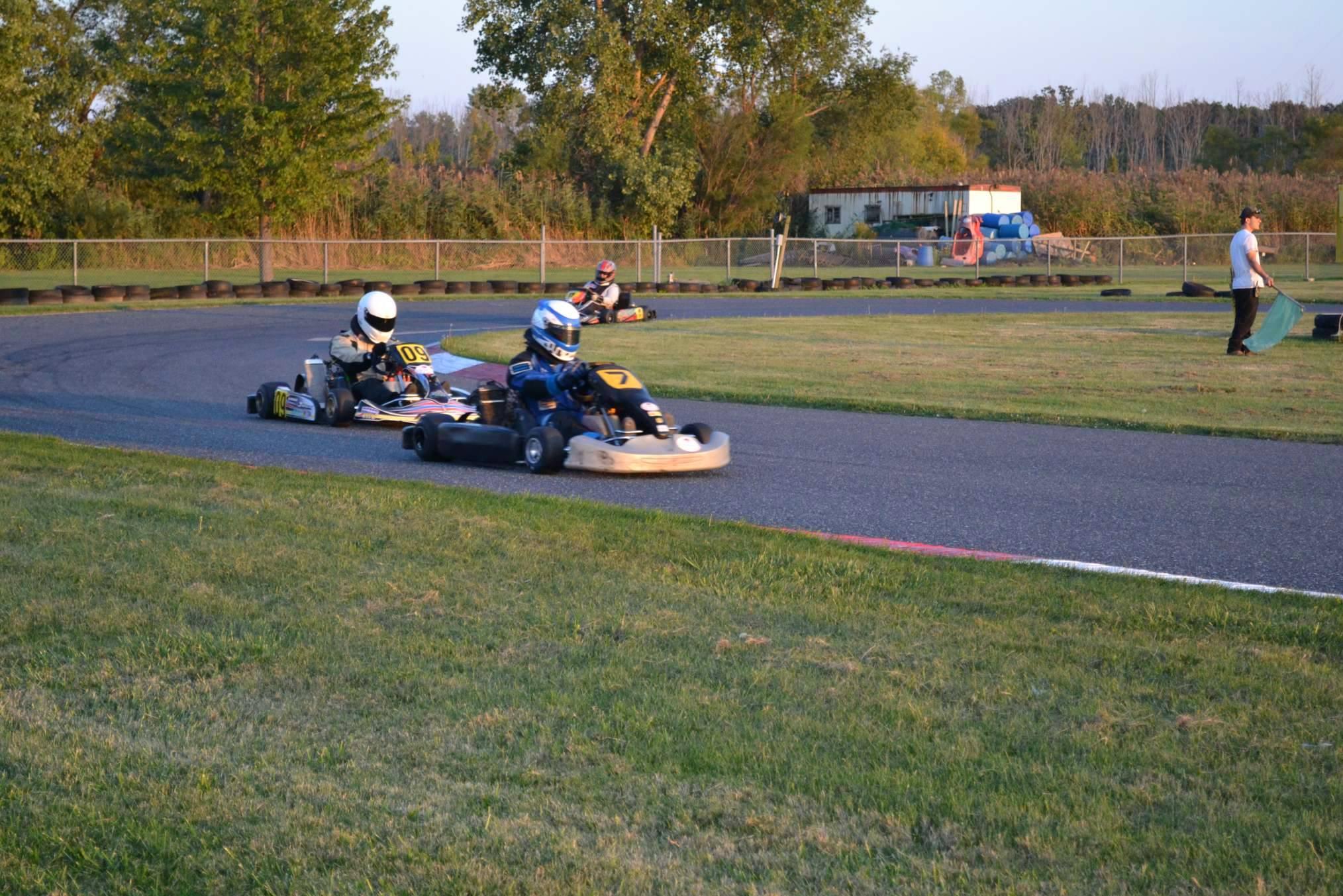 Point Pelee Karting Club