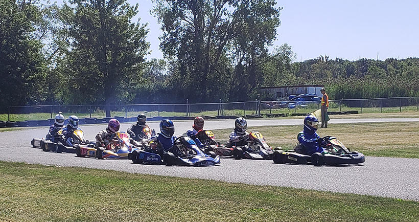 Point Pelee Karting Club